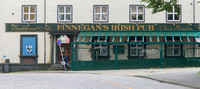 An Irish Pub in Norway!