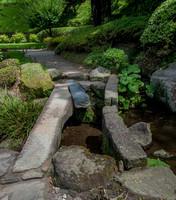 Stone Slab Bridge