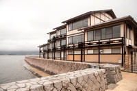 New Condos on Miyajima