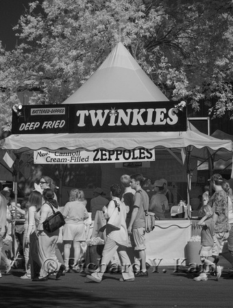 Passing the Twinkies