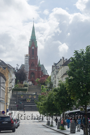 St. John's Church, Bergen